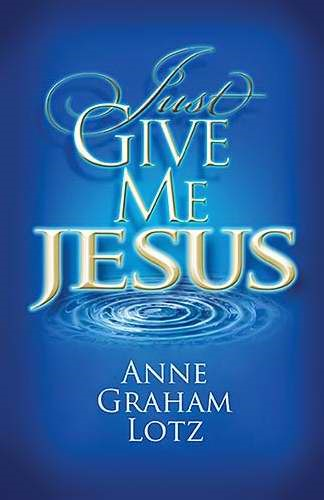 Just Give Me Jesus (Paperback)