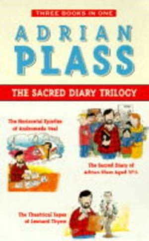 The Sacred Diary Trilogy (Paperback)