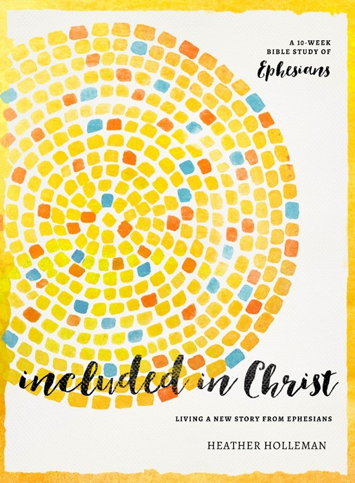 Included In Christ (Paperback)