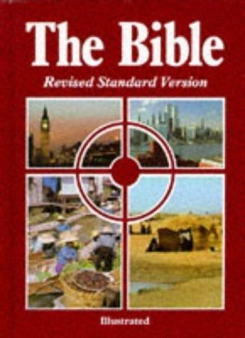 RSV Bible (Hard Cover)