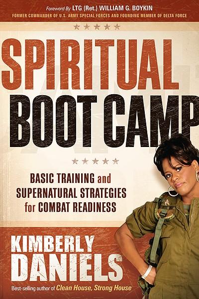 Spiritual Boot Camp (Paperback)