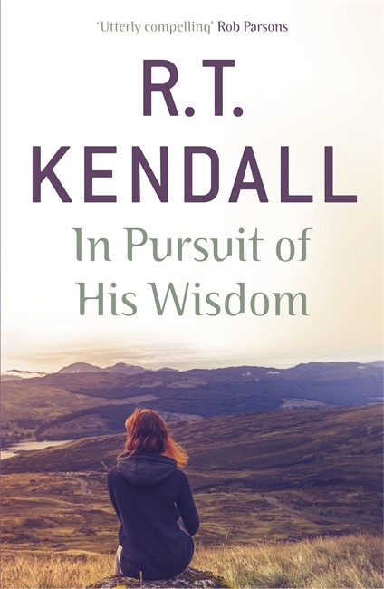 In Pursuit Of His Wisdom (Paperback)