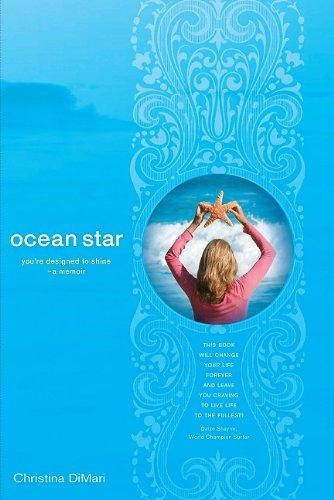 Ocean Star: You're Designed To Shine (Paperback)