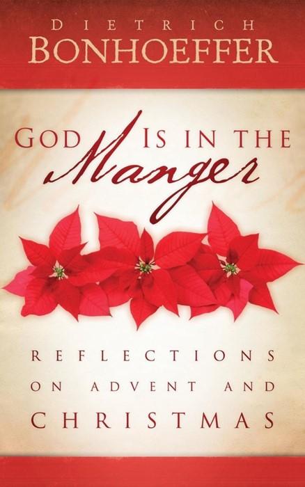 God Is In The Manger (Paperback)