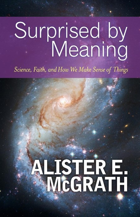 Surprised By Meaning (Paperback)