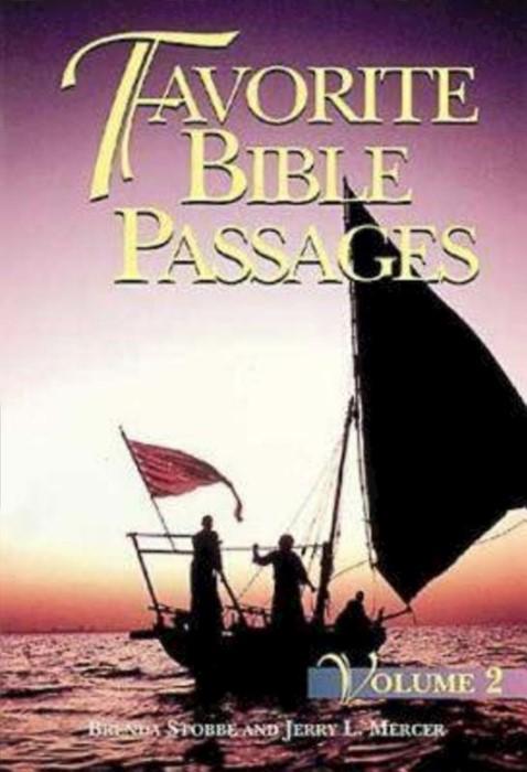 Favourite Bible Passages Study Guide, Vol 2 (Paperback)