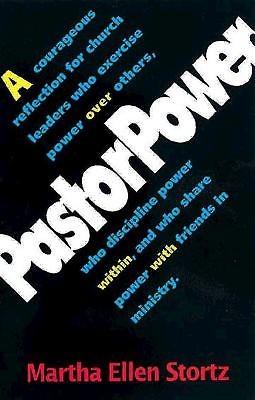 Pastor Power (Paperback)
