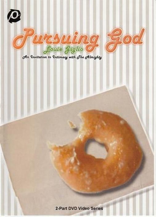 Passion DVD: Pursuing God (DVD)