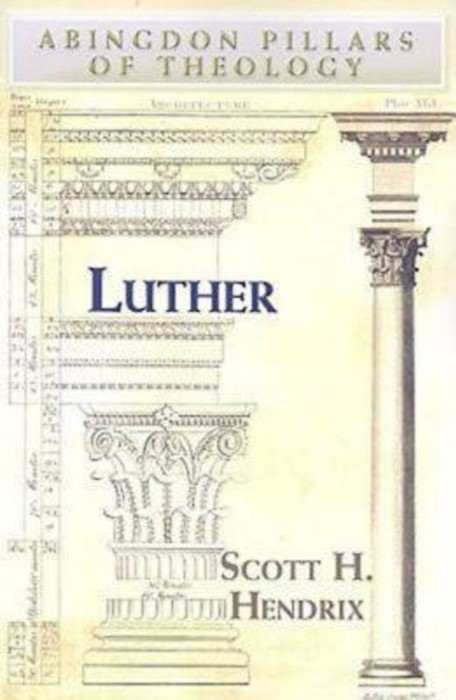 Luther (Paperback)