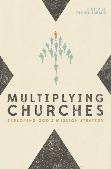 Multiplying Churches (Paperback)