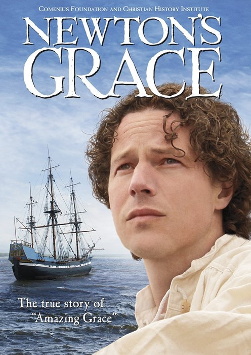 Newton's Grace DVD (DVD)