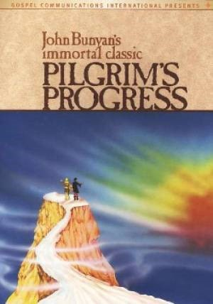 Pilgrim's Progress Animated DVD (DVD)