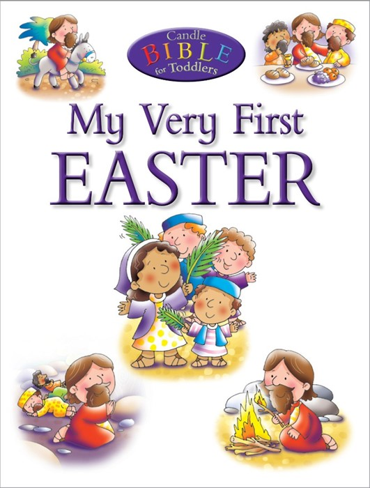 My Very First Easter (Paperback)