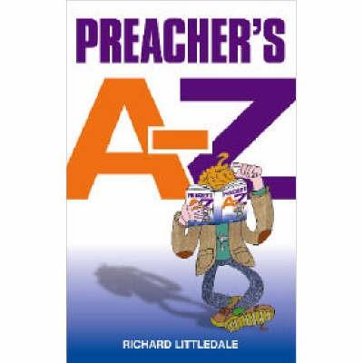 Preacher's A-Z (Paperback)