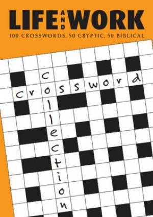 Life And Work Crossword Collection (Paperback)