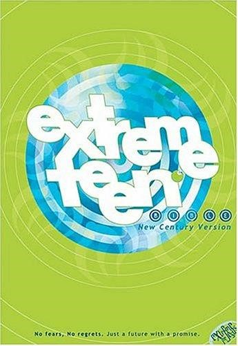 NCV Extreme Teen Bible (Bonded Leather)