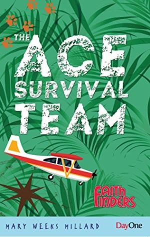 Ace Survival Team, The (Faithfinders) (Paper Back)
