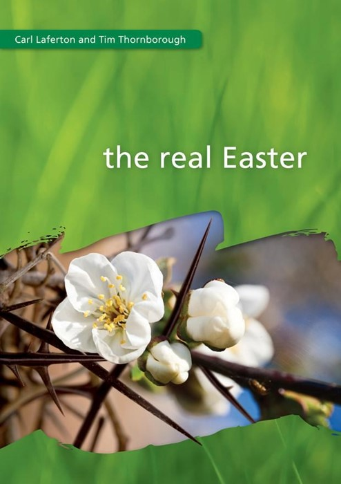 Christianity Explored: The Real Easter (Paperback)