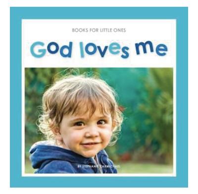 God Knows Me (Paper Back)