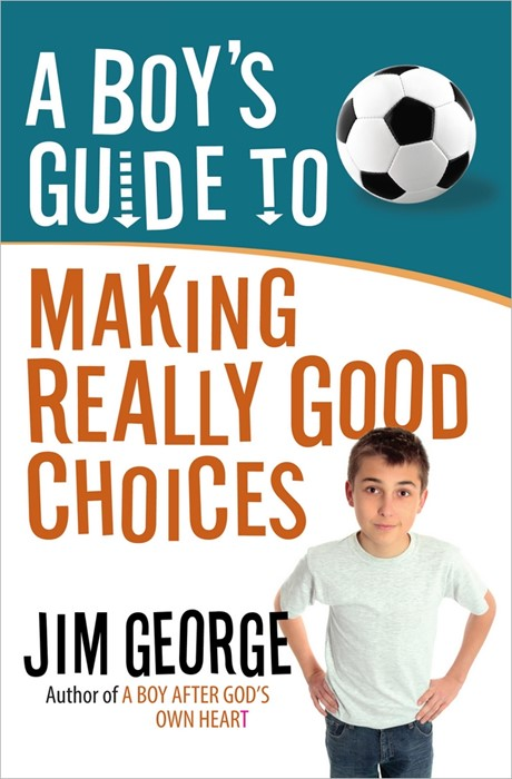 Boy's Guide To Making Really Good Choices, A (Paper Back)
