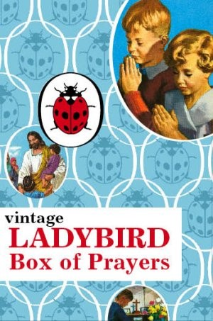 Ladybird Box Of Prayers Box Set (Hard Cover)