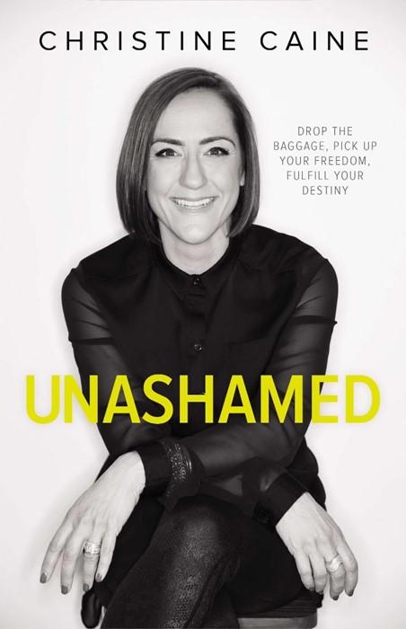 Unashamed (Hard Cover)