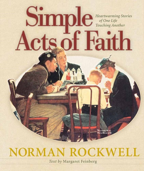 Simple Acts Of Faith H/b (Hard Cover)
