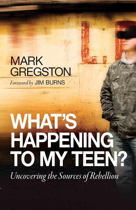 What's Happening To My Teen? (Paperback)