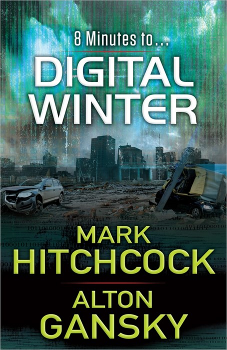 8 Minutes to... Digital Winter (Paperback)