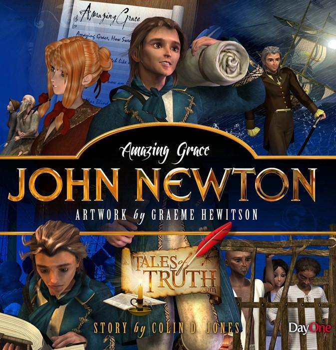 John Newton (Paper Back)