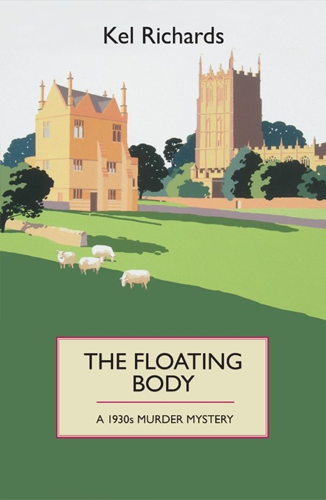 The Floating Body (Paperback)
