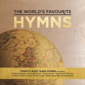 World's Favourite Hymns, The 3CD (CD- Audio)