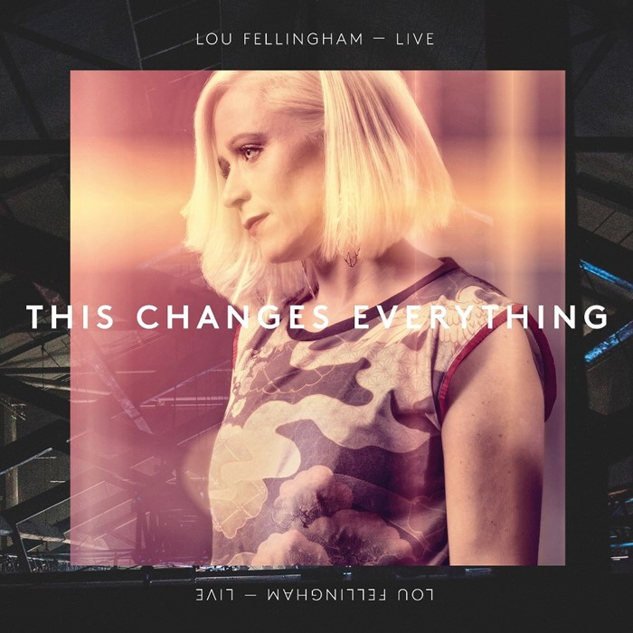 This Changes Everything (Live): CD (CD- Audio)