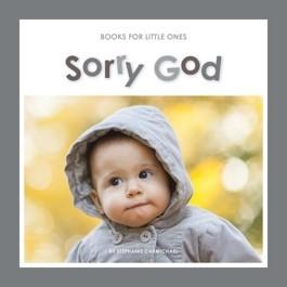 Sorry God (Paper Back)