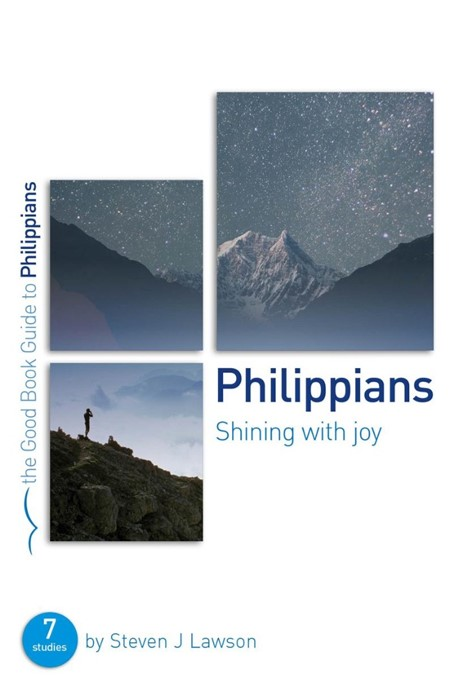 Philippians: Shining With Joy (Paperback)