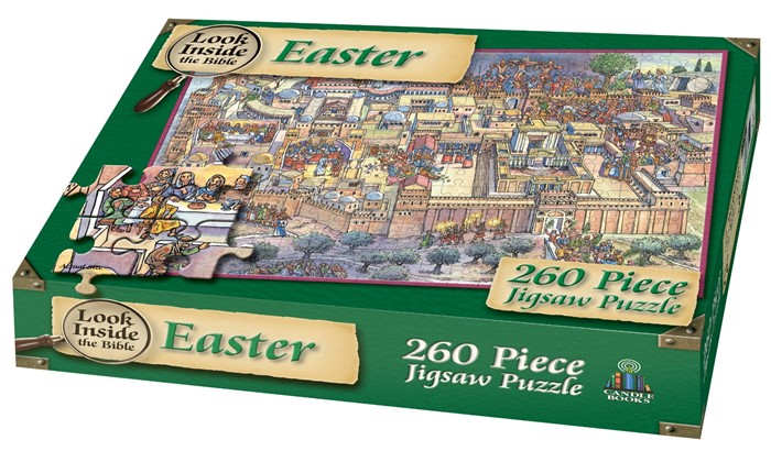 Easter Jigsaw (Game)