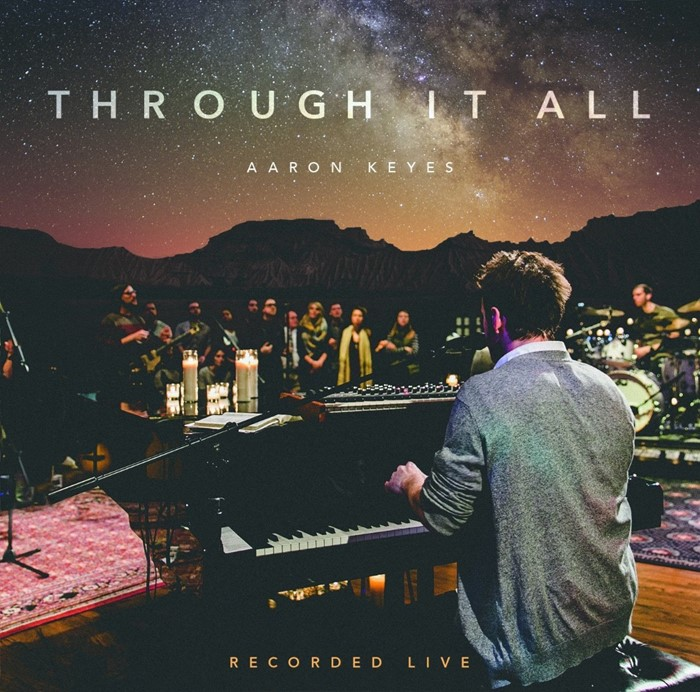 Through It All: CD (CD- Audio)