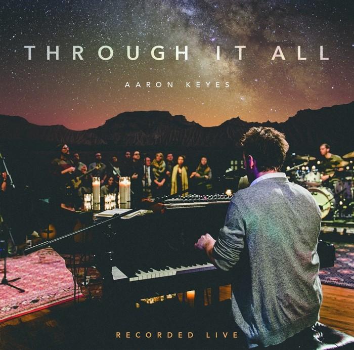 Through It All: CD (CD-Audio)