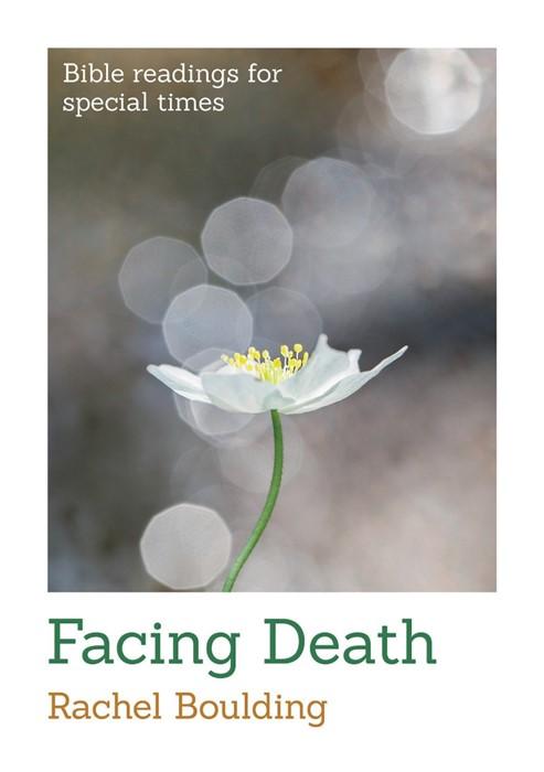 Facing Death (Paperback)