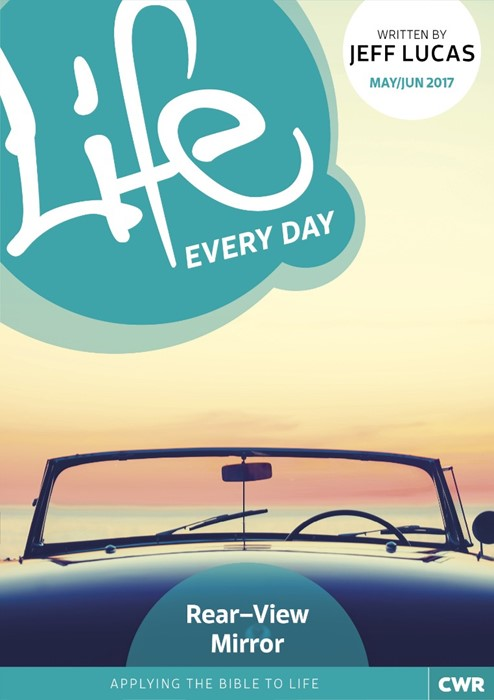 Life Every Day May/June 2017 (Paperback)