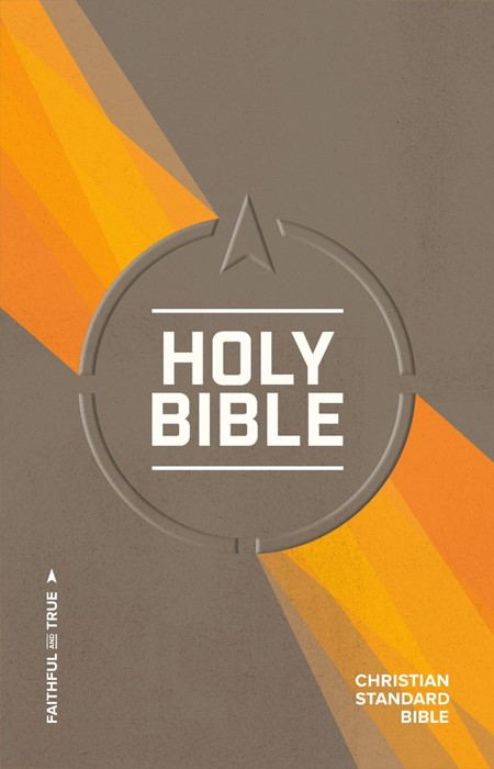 CSB Outreach Bible (Paper Back)