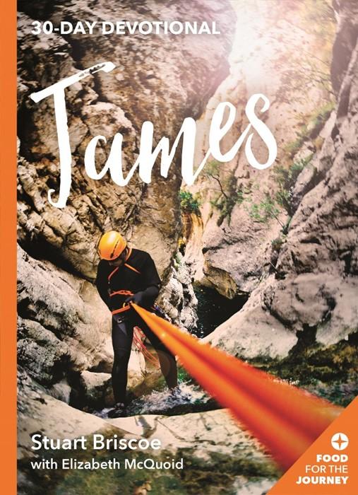 James (30 Day Devotional) (Paperback)