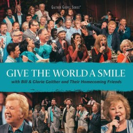 Give The World A Smile CD (CD- Audio)