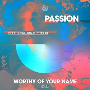 Worthy of Your Name CD (CD-Audio)