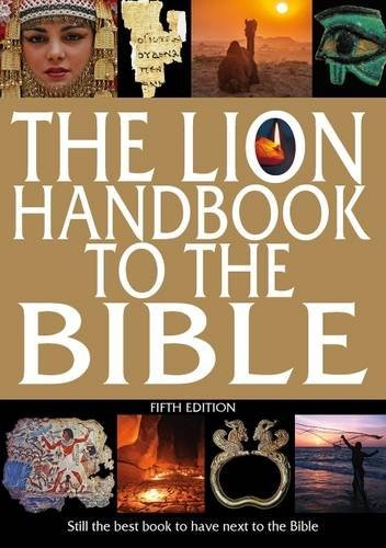 Lion Handbook To The Bible, The: 5th Edition (Other Book Format)