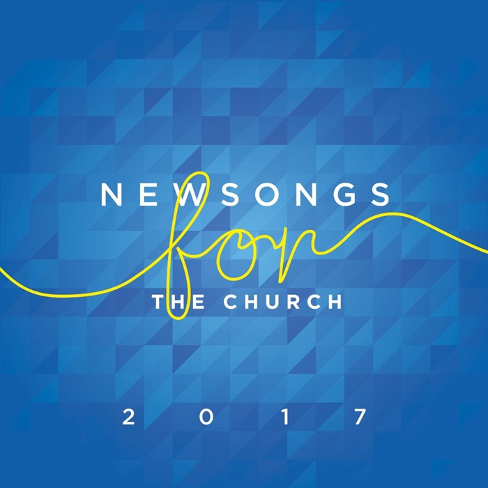 Spring Harvest Newsongs 2017: CD (CD- Audio)