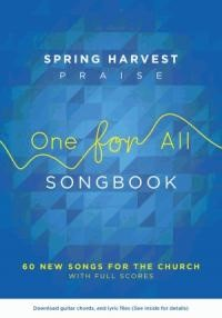 One For All: Songbook (Paper Back)