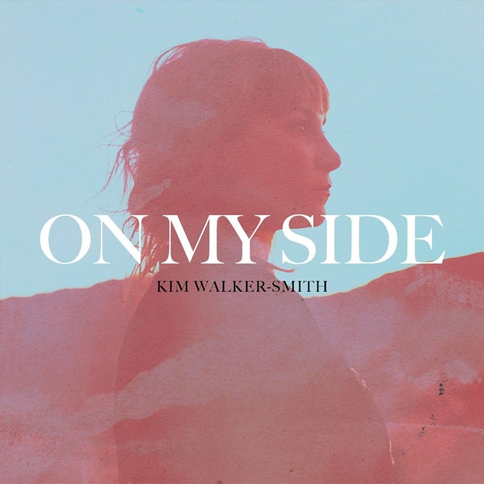 On My Side: CD