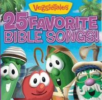 25 Favourite Bible Songs CD (CD- Audio)