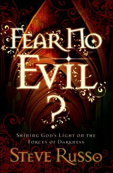 Fear No Evil? (Paperback)